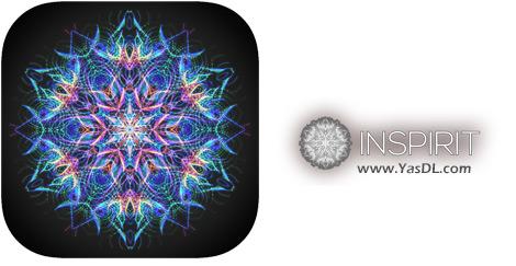 دانلود Escape Motions Inspirit 1.1.5 - نرم افزار ترسیم نقاشی دیجیتالی