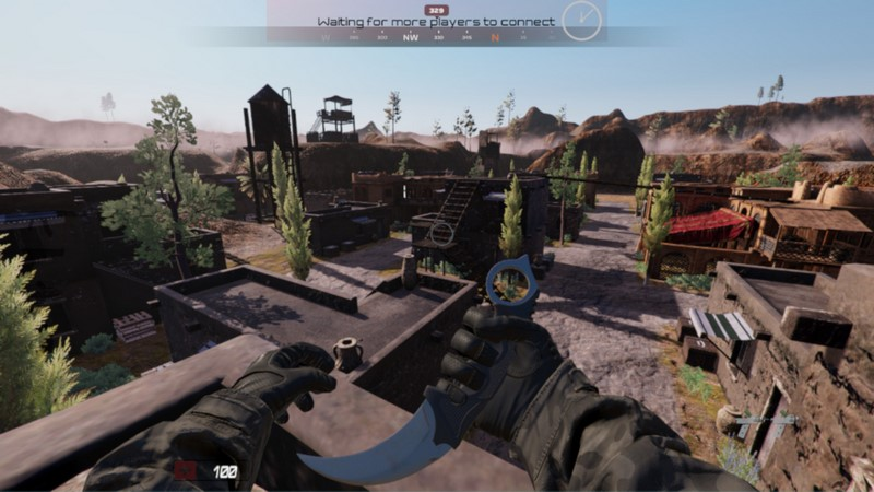 Invaden Game For PC    Despair