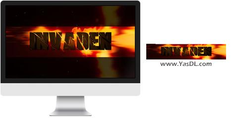 دانلود بازی Invaden برای PC