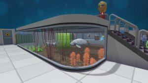 Megaquarium 3 300x169 - دانلود بازی Megaquarium: Freshwater Frenzy - Deluxe Expansion برای PC