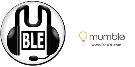 دانلود Mumble 1.3.1 Windows + macOS - نرم افزار رایگان و متن باز چت صوتی