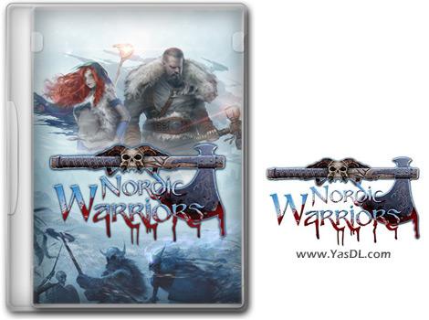 دانلود بازی Nordic Warriors برای PC