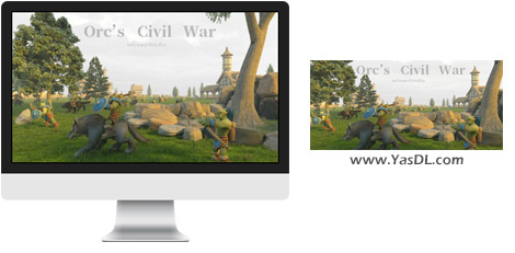Orcs Civil War For PC | ‌ Despair