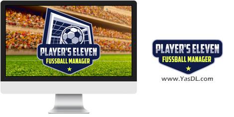 دانلود بازی Players Eleven برای PC