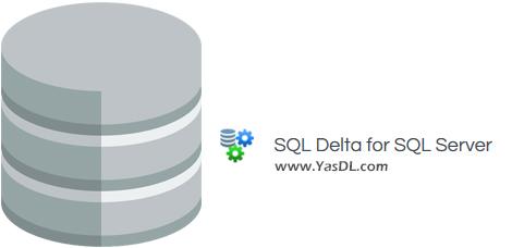 دانلود SQL Delta for SQL Server 6.5.5.2200 - مقایسه اسکیما و دادههای دو دیتابیس مختلف