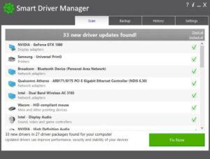 Smart Driver Manager.cover1  300x227 - دانلود Smart Driver Manager 5.2.487 - نرم افزار مدیریت و بروزرسانی درایورها