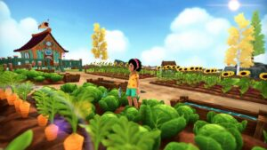 Summer in Mara 2 300x169 - دانلود بازی Summer in Mara برای PC