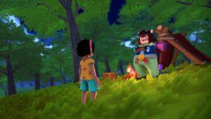 Summer in Mara 4 300x169 - دانلود بازی Summer in Mara برای PC