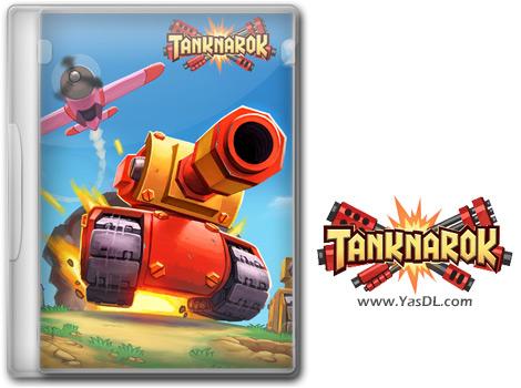 دانلود بازی TANKNAROK برای PC