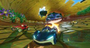 Team Sonic Racing 4 300x159 - دانلود بازی Team Sonic Racing - اتومبیلرانی با سونیک برای کامپیوتر