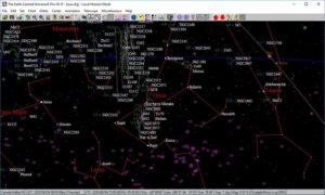 The Earth Centered Universe Pro.cover1  300x180 - دانلود The Earth Centered Universe Pro 6.1F - نرم افزار افلاک نما و مشاهده اجرام کیهانی