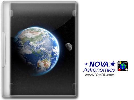 دانلود The Earth Centered Universe Pro 6.1F - نرم افزار افلاک نما و مشاهده اجرام کیهانی