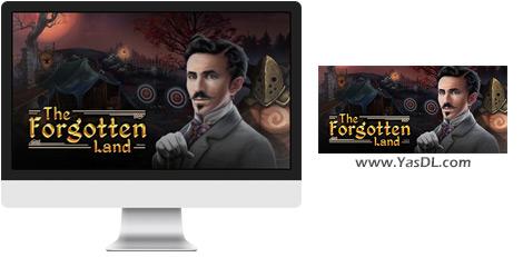 دانلود بازی The Forgotten Land برای PC