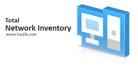 دانلود Total Network Inventory Professional 4.5.1 Build 4400 - نرم افزار مدیریت سیستمها در شبکه