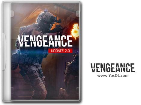 دانلود بازی Vengeance v2.0 برای PC