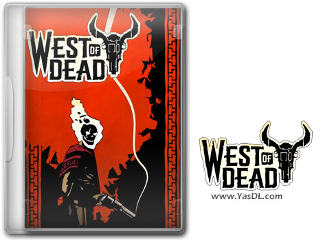 دانلود بازی West of Dead The Path of The Crow Deluxe Edition برای PC
