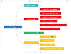 Writemapper.cover1 300x227 - دانلود Writemapper 3.0.2 - نرم افزار ترسیم نقشههای ذهنی