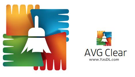 دانلود AVG Clear 20.5.5410.0 - حذف کامل محصولات امنیتی ای وی جی