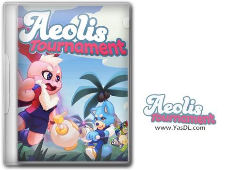 دانلود بازی Aeolis Tournament برای PC