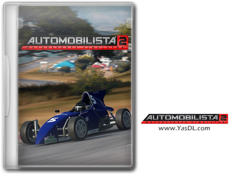 Automobilista 2 For PC | ‌ Yas