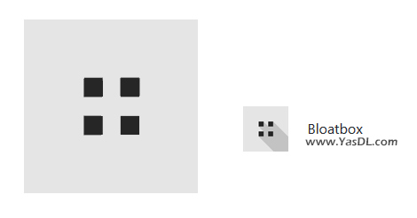 دانلود Bloatbox 0.12.0 - نرم افزار مدیریت و حذف برنامههای نصب شده از ویندوز استور