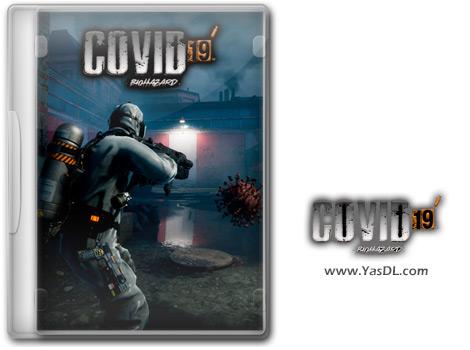 دانلود بازی COVID 19 BIOHAZARD برای PC