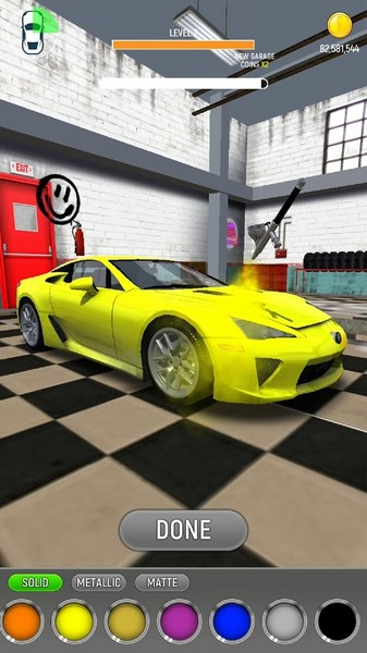 Car Mechanic 1.0.2 Looks Like A Mechanical Car Maker For Android + Infinity