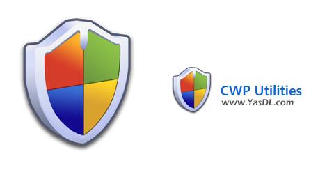 دانلود Combined Windows Privacy Utilities 1.7.7 - تامین امنیت و ویرایش سریع تنظیمات حریم خصوصی در ویندوز
