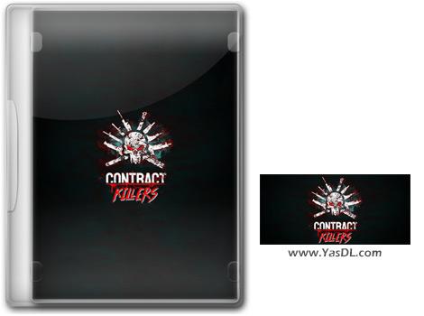 دانلود بازی Contract Killers برای PC
