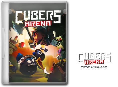دانلود بازی Cubers Arena برای PC