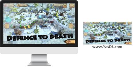 دانلود بازی Defence to death برای PC