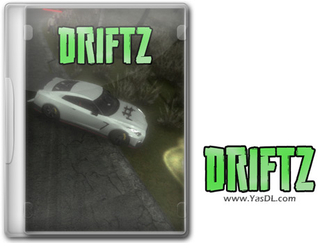 DriftZ Game - Attractive Experience Of Drift With Zombie Taste For Computer |  Despair