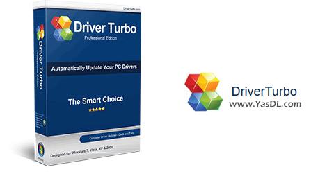 دانلود DriverTurbo 3.7.0 - نرم افزار مدیریت و بروزرسانی درایورها