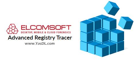 دانلود Elcomsoft Advanced Registry Tracer 2.11 - نرم افزار بررسی تغییرات رجیستری ویندوز