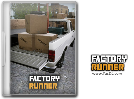 Factory Runner Game For PC | ‌ Despair