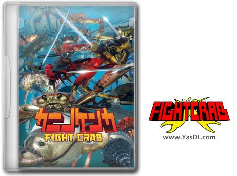 دانلود بازی Fight Crab برای PC