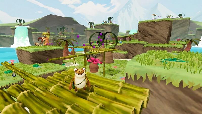 Gigantosaurus The Game For PC |  Despair