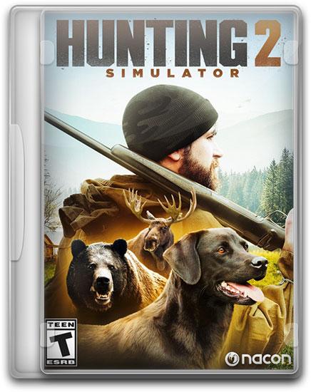 دانلود بازی Hunting Simulator 2 برای PC