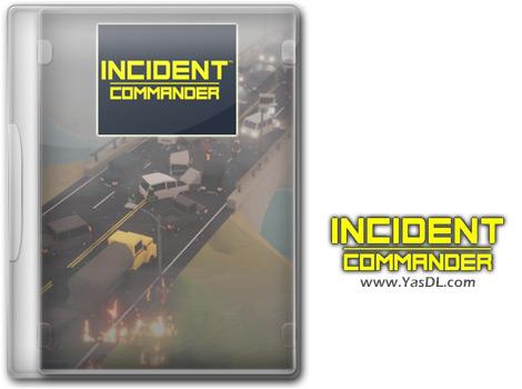 دانلود بازی Incident Commander برای PC