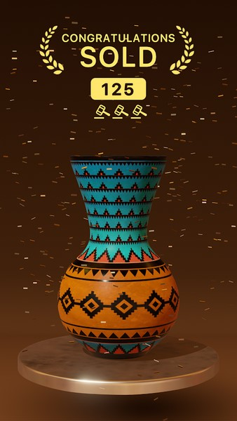 Let's Create! Pottery 2 1.38 For Android + Infinite Version
