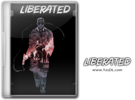 Liberated Game For PC | ‌ Jasmine