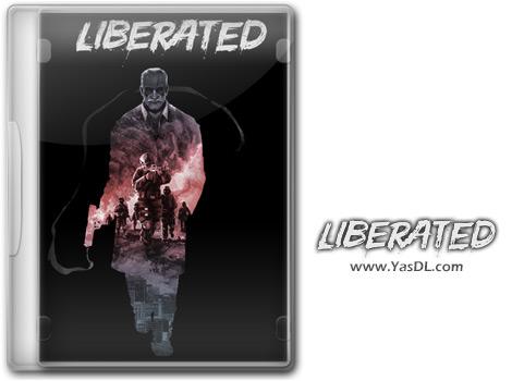 دانلود بازی Liberated برای PC