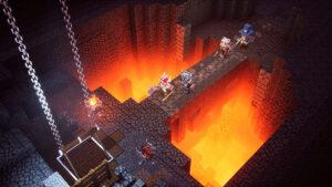 Minecraft Dungeons 1 300x169 - دانلود بازی Minecraft Dungeons 1.7.3.0_5135400 برای PC