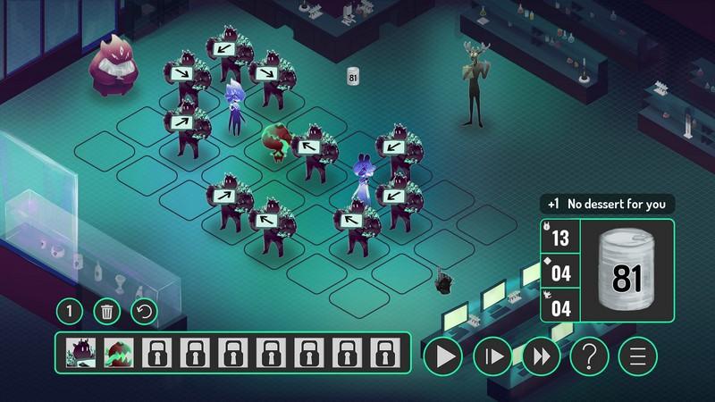 Monster Logic Game For PC |  Despair