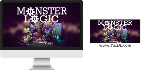 Monster Logic Game For PC | ‌ Despair
