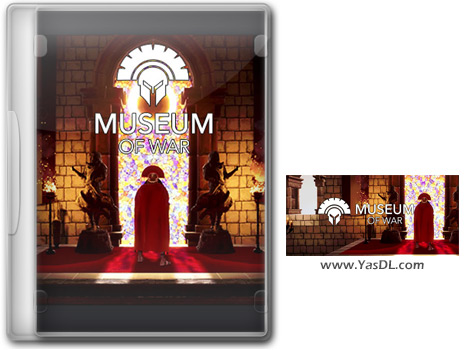 دانلود بازی Museum of War برای PC