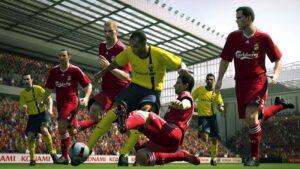 Pro Evolution Soccer 2010 1 300x169 - دانلود بازی Pro Evolution Soccer 2010 برای PC + کرک RELOADED