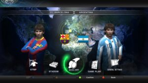 Pro Evolution Soccer 2011 4 300x169 - دانلود بازی Pro Evolution Soccer 2011 برای PC + کرک RELOADED