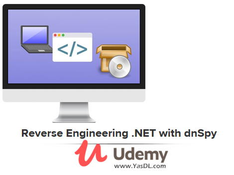 Reverse Engineering Tutorial .NET With DnSpy - Udemy