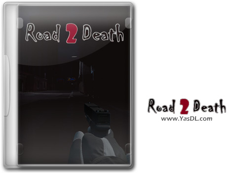 Road To Death For PC | ‌ Jasmine